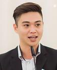 Chris Tan